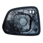 Chevrolet Captiva [07 on] Clip In Heated Wing Mirror Glass